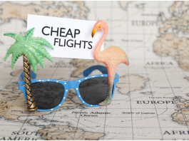 Tips to Book Flight Tickets at the Cheapest Price