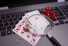 Five Unique Advantages of Online Gambling