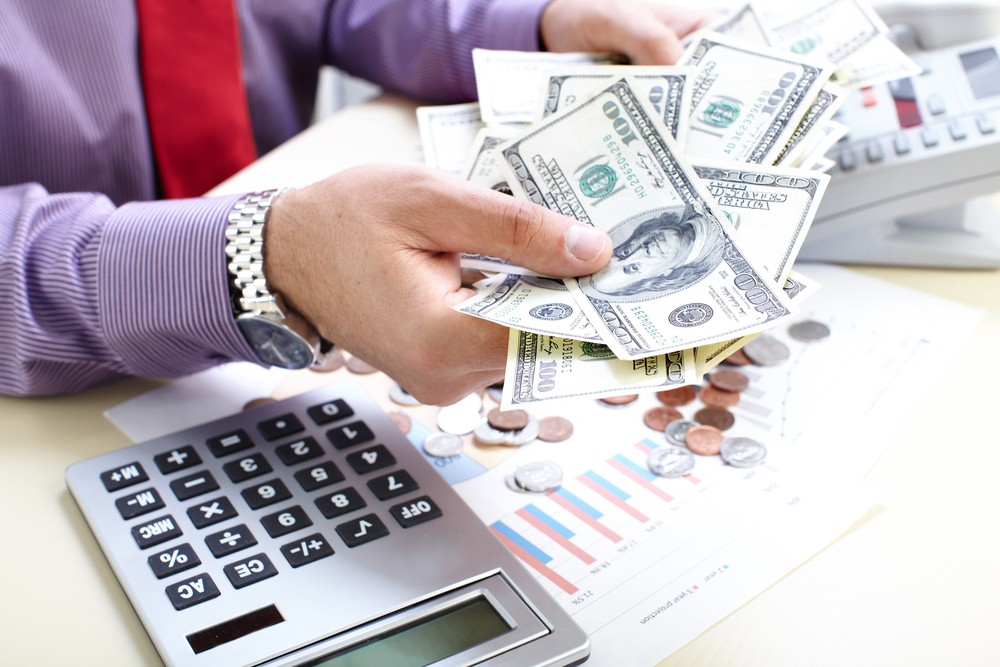 Capital required for online business