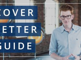 The Ultimate Rules for Composing the Perfect Cover Letter
