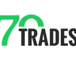 70 trades India