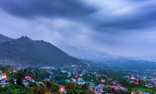 best place to visit in himachal pradesh for couples