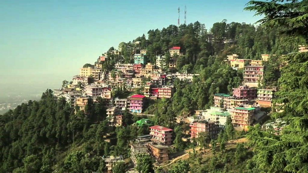 dharamshala himachal pradesh trip