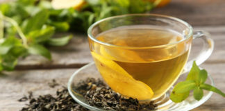 green tea benefits for body and skin