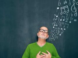 how music improves dermentia