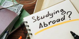 Things You Need to Know Before Studying Abroad