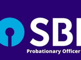 sbi po exam preparation