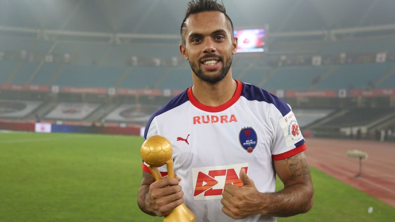 Robin Singh indian footballer