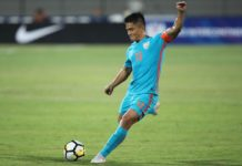 Sunil Chetri richest indian footbal player