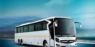 mercedes-benz-bus-for marriage booking