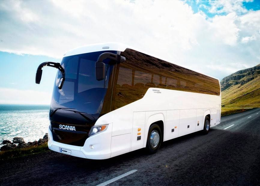online marriage bus booking