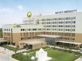Niira Radia's Nayati Healthcare to Apollo Hospitals