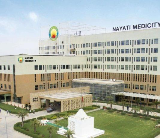 Niira Radia's Nayati Healthcare to Apollo Hospitals