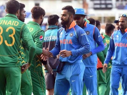The Most Exciting Cricket Rivalries Ever