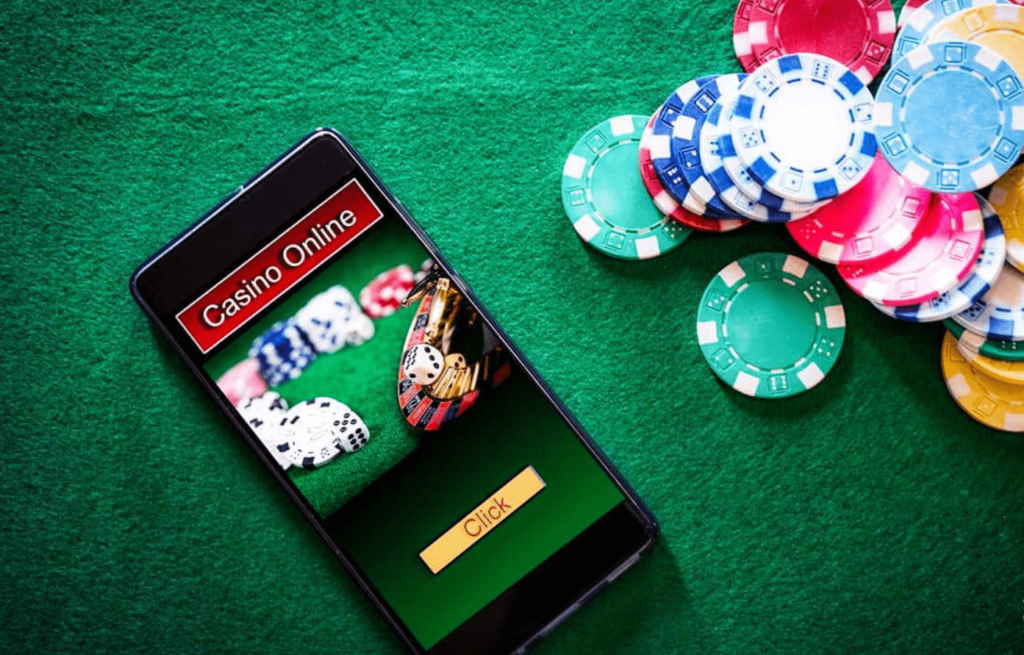 things to know about online casino