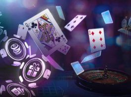 4 Tech Trends in the Online Gambling Industry