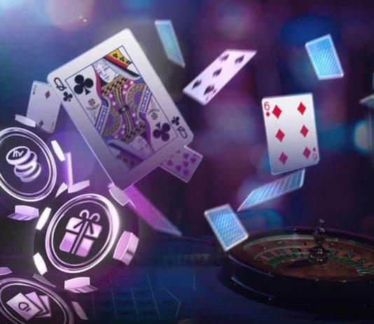 4 Tech Trends in the Online Gambling Industry