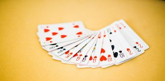 teen patti Playing Cards