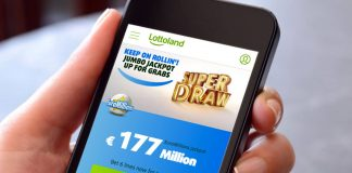 mobile lottery in india by lootland