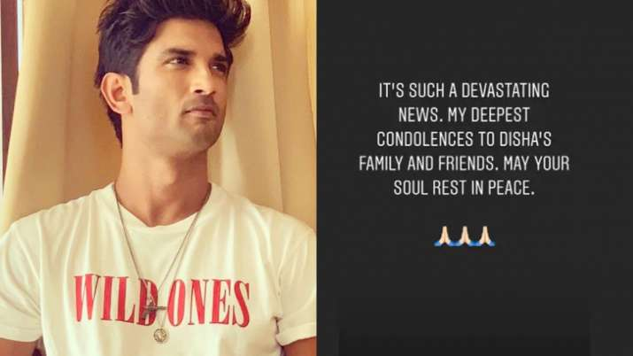 Actor Sushant Singh Rajput found hanging at home