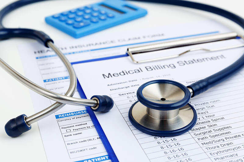 Deciding To Outsource Medical Billing Services