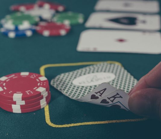 How to Play Online Casino Games in India
