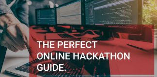 Add Efficiency in Your Organization with Virtual Hackathons