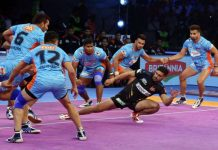 Pro Kabaddi League Is Perfectly Placed To Start Soon