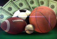 online sports betting myths