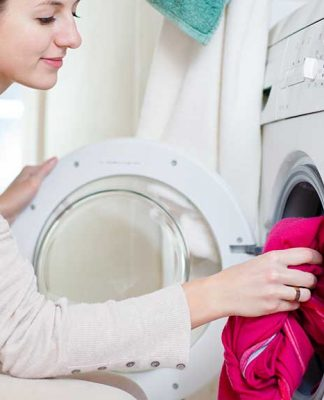 5 Things You Should Never Do to Your Washing Machine