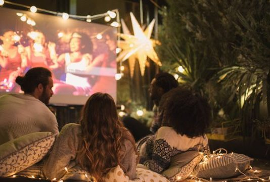 Amazing Tips for Preparing a Birthday Movie Nights