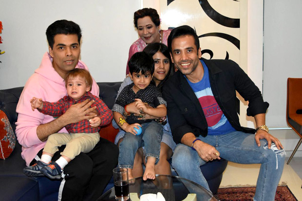 Laksshya Kapoor Star-Studded Birthday Party