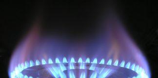 Gas Hob & a Gas Stove