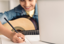Can Online Music Education Really Work