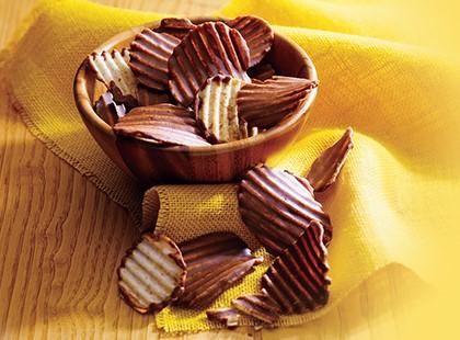 Potato Chip Chocolate Original