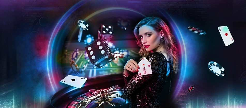 Why Online Casinos Offers the Best Entertainment