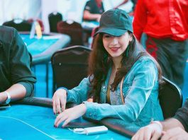 become an online poker succesful player