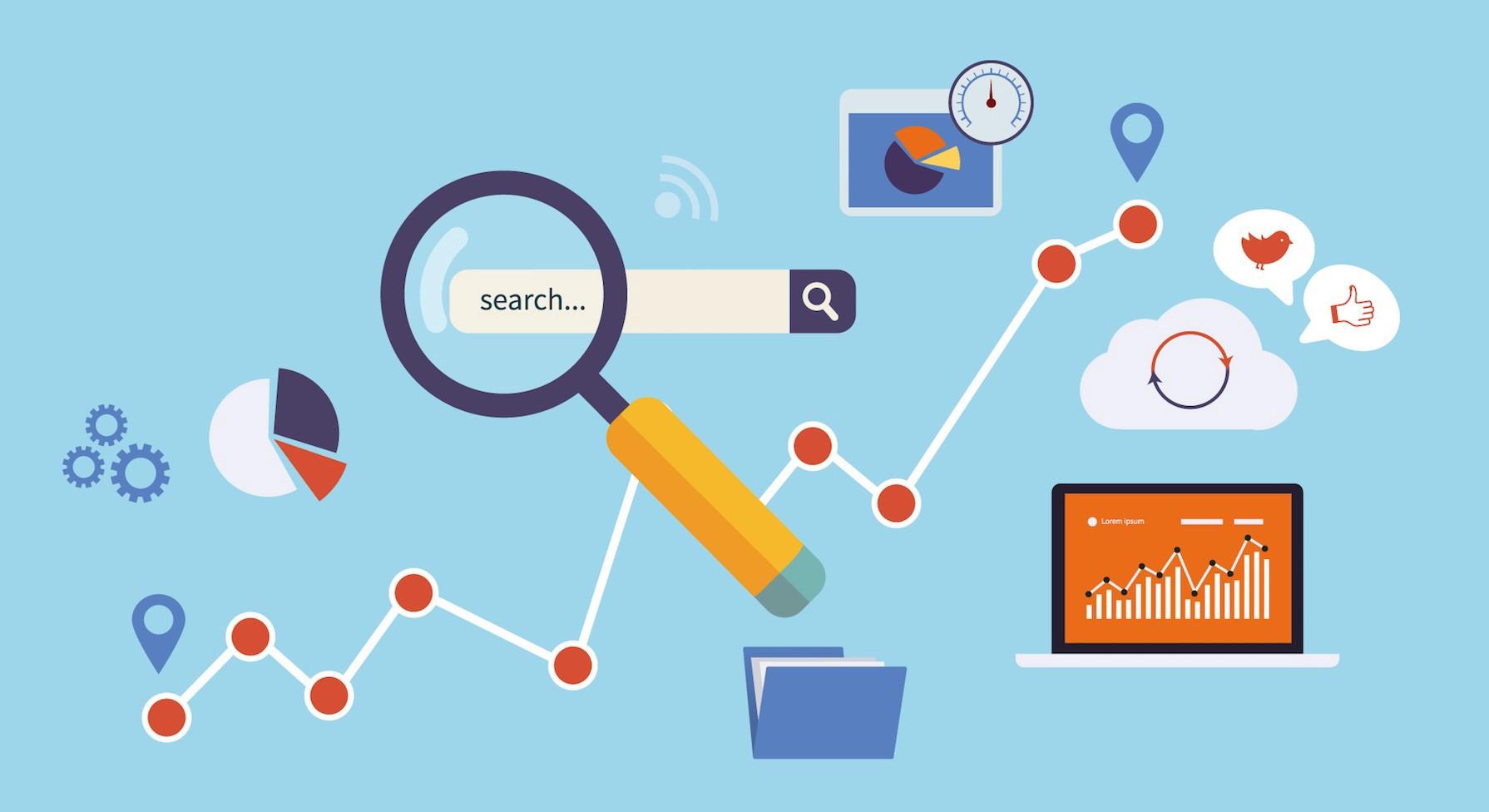 Universities Work Hard on Increasing Their Search Rankings