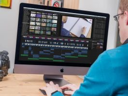 video editors for mac