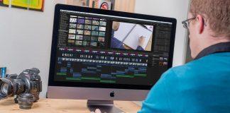 video editors for mac