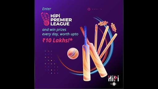 hipi premier league by zee 5