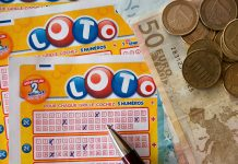 What is Lotto