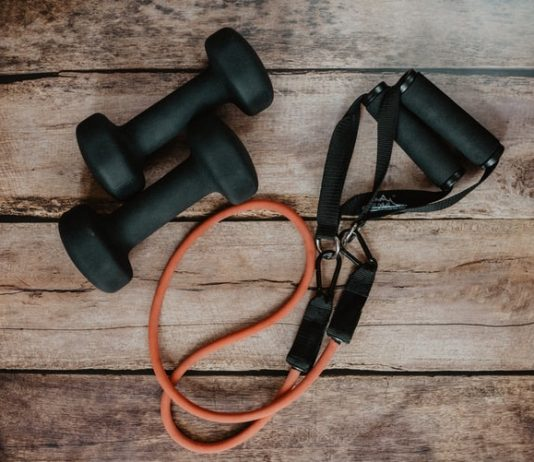 Five ways for you to avoid injuries, when you start working out