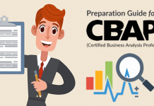 cbap certification-preparation