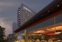 double tree by hilton gurgaon