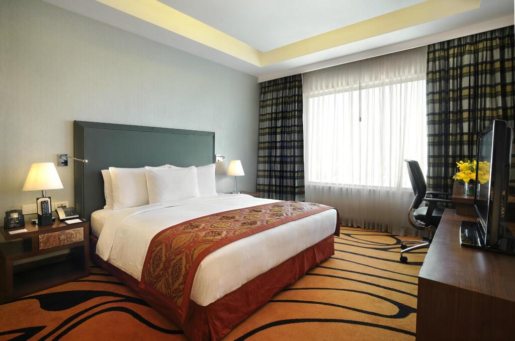 double tree by hilton rooms