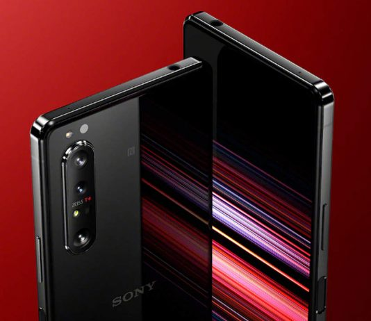 How Have Sony's Mobile Phone Offerings Advanced Over Time