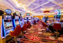 gambling tourism destinations will be india