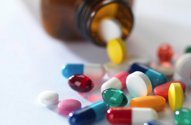pharmaceutical sector in the UAE