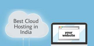 Best Cloud Hosting India 2021
